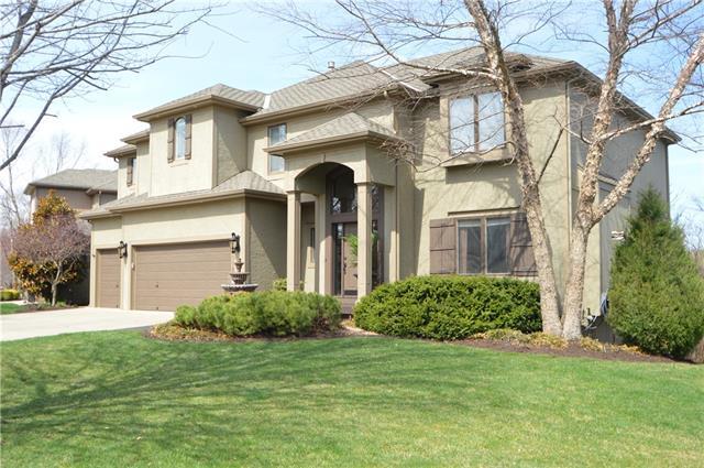 11008 W 144th Street Property Photo - Overland Park, KS real estate listing