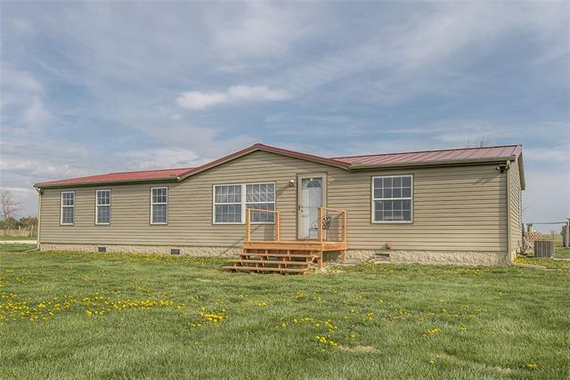 3929 Sand Creek Road Property Photo - Ottawa, KS real estate listing