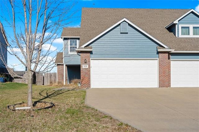 2426 Surrey Drive Property Photo - Lawrence, KS real estate listing