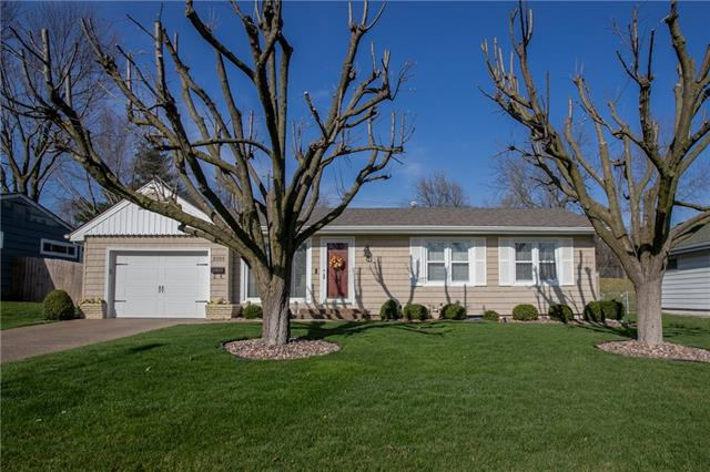 3006 N Union Street N Property Photo - Independence, MO real estate listing