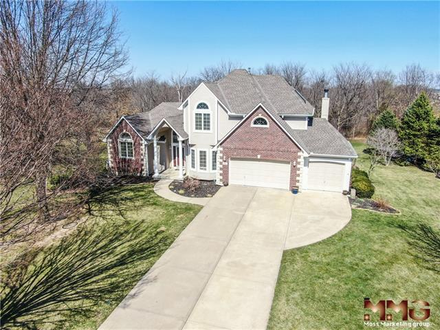 4205 N 113th Court Property Photo - Kansas City, KS real estate listing