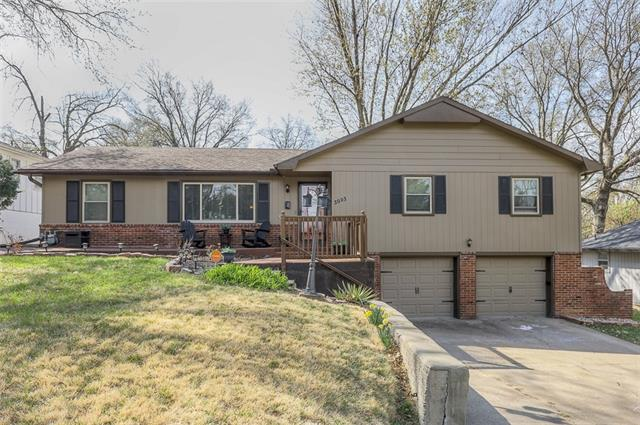5023 HASKELL Avenue Property Photo - Kansas City, KS real estate listing