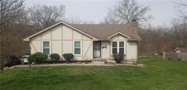 5430 N Randolph Road Property Photo - Kansas City, MO real estate listing