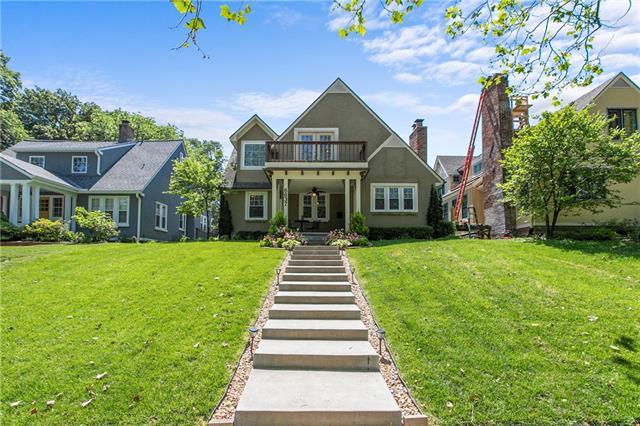 6637 Edgevale Road Property Photo - Kansas City, MO real estate listing