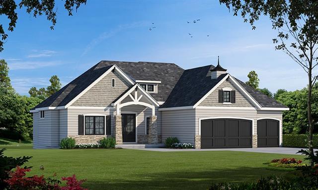 12601 W 169th Street Property Photo - Overland Park, KS real estate listing