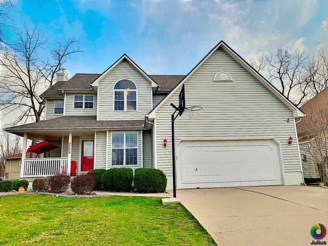 9209 E 84th Court Property Photo - Raytown, MO real estate listing