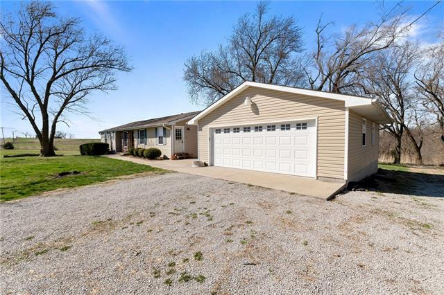 16618 County Road CC N/A Property Photo - Holt, MO real estate listing