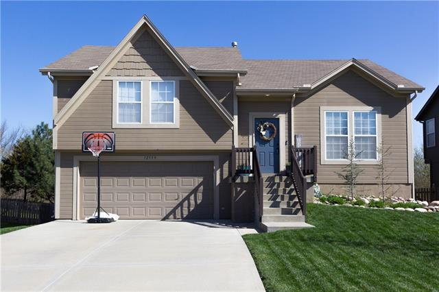 12559 S Belford Street Property Photo - Olathe, KS real estate listing