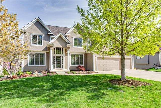 4911 Constance Street Property Photo - Shawnee, KS real estate listing