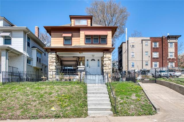 3708 St John Avenue Property Photo - Kansas City, MO real estate listing