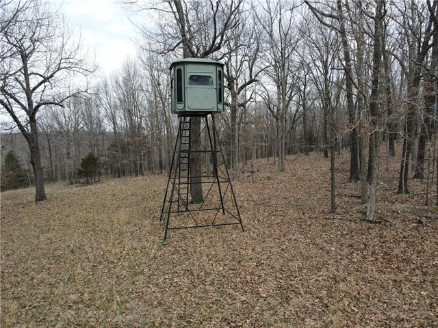 0000 Poorboy Road Property Photo - Warsaw, MO real estate listing