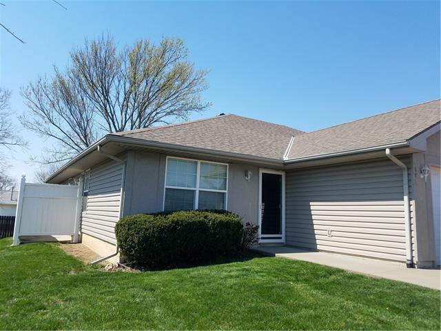 608 Mckenna Street Property Photo - Louisburg, KS real estate listing