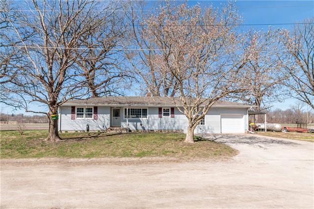 5805 Frederick Boulevard Property Photo - St Joseph, MO real estate listing