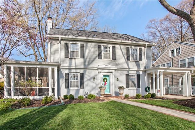 6530 Pennsylvania Avenue Property Photo - Kansas City, MO real estate listing