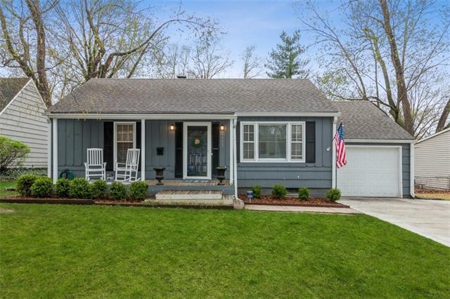 4141 W 73rd Street Property Photo - Prairie Village, KS real estate listing