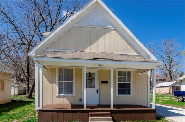 1856 N 29th Street Property Photo - Kansas City, KS real estate listing