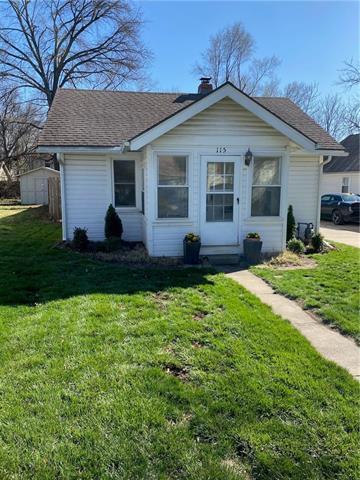 115 W 78 Terrace Property Photo - Kansas City, MO real estate listing