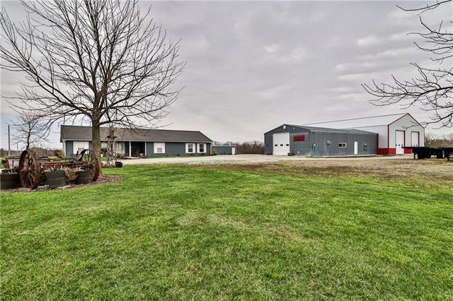12790 Highway VV N/A Property Photo - Sweet Springs, MO real estate listing