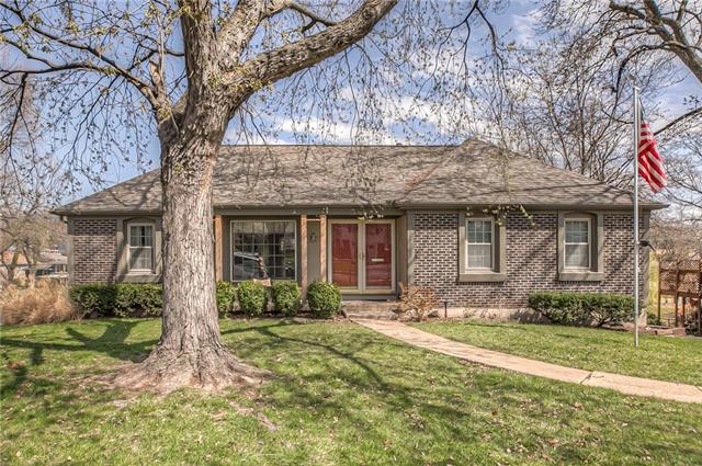 9145 Westbrooke Drive Property Photo - Overland Park, KS real estate listing