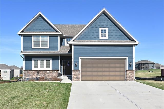 18304 Rock Creek Drive Property Photo