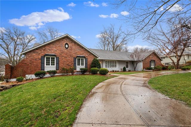 3105 W 86th Street Property Photo - Leawood, KS real estate listing