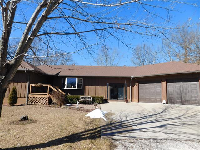 844 NW State Rt 13 Highway Property Photo - Warrensburg, MO real estate listing