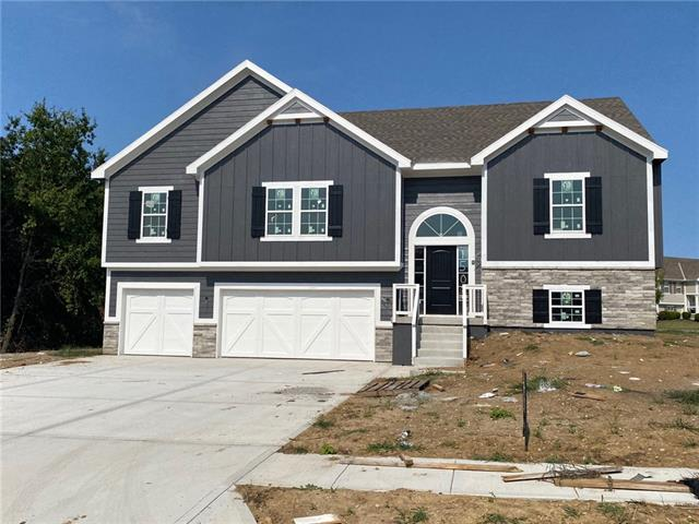 1503 Clear Creek Drive Property Photo