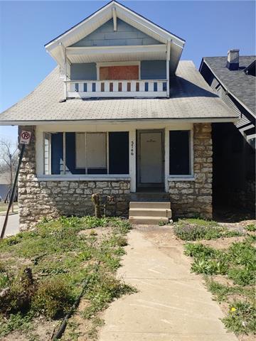 3746 Agnes Avenue Property Photo