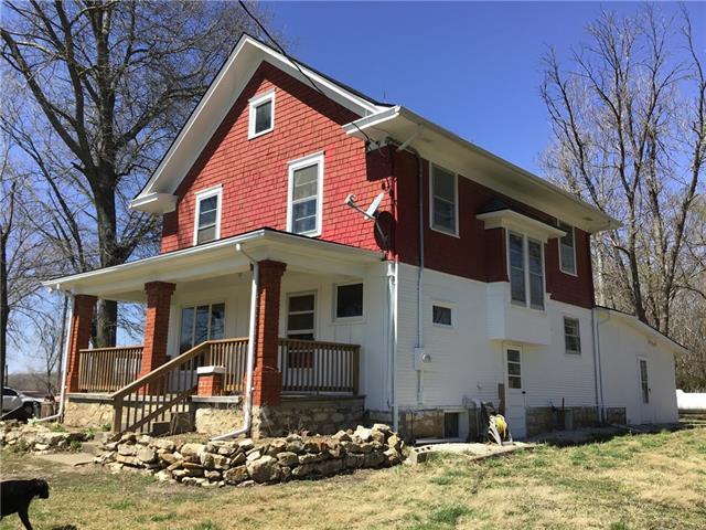 1031 K-68 Highway Property Photo - Pomona, KS real estate listing