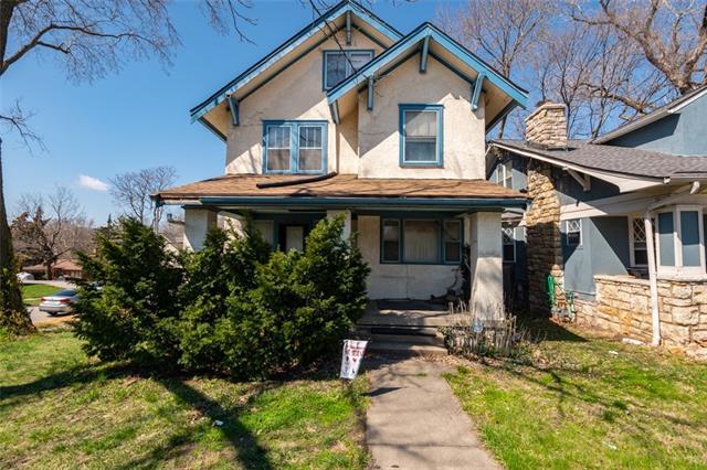3346 Summit Street Property Photo