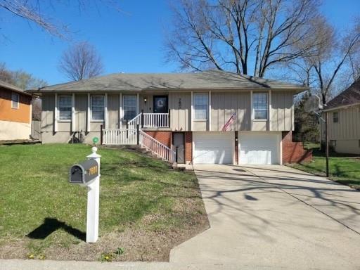 7600 E 100 Street Property Photo - Kansas City, MO real estate listing