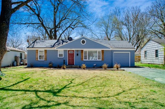 4829 W 62 Terrace Property Photo - Mission, KS real estate listing