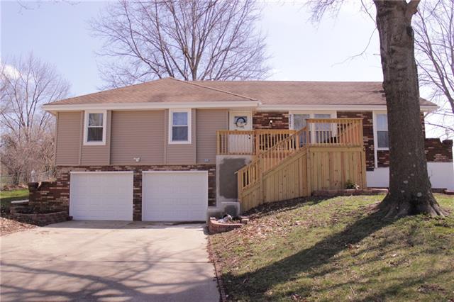 9721 DITZLER Avenue Property Photo - Kansas City, MO real estate listing