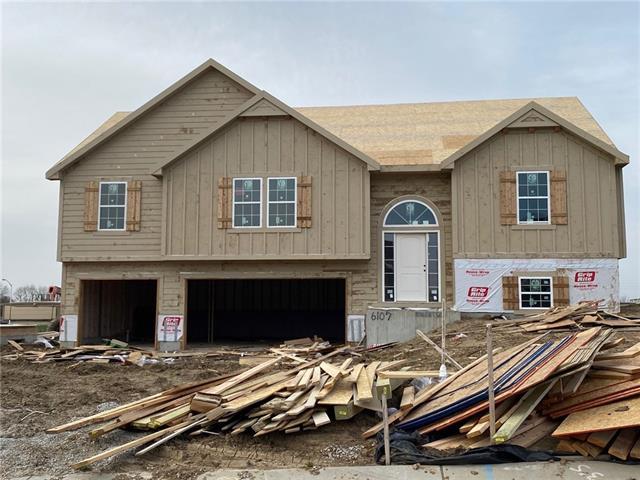 6107 NE 119th Terrace Property Photo - Kansas City, MO real estate listing