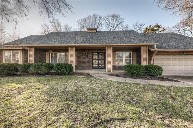 6625 Dearborn Drive Property Photo - Mission, KS real estate listing