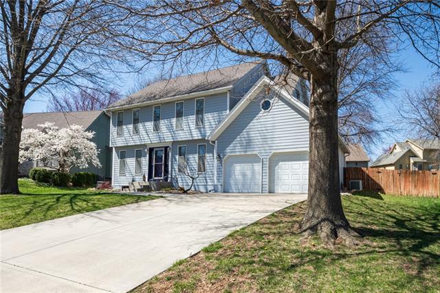 11632 S Penrose Street S Property Photo - Olathe, KS real estate listing