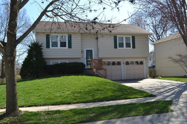 9803 NW 86th Terrace Property Photo - Kansas City, MO real estate listing