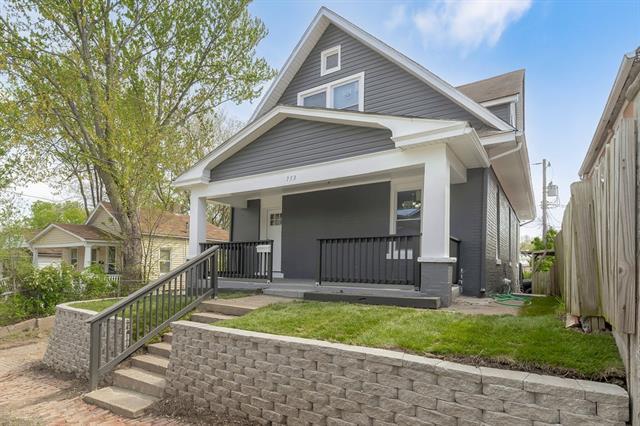 753 SIMPSON Avenue Property Photo - Kansas City, KS real estate listing