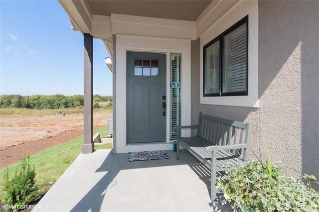 11442 S Noreston Street Property Photo - Olathe, KS real estate listing