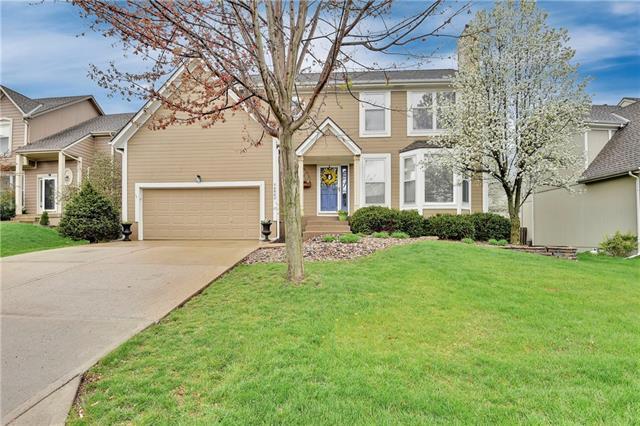 14860 Walmer Street Property Photo - Overland Park, KS real estate listing
