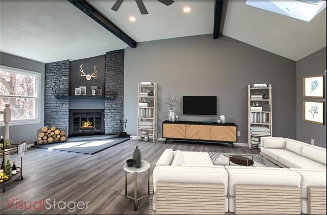 604 NE 71st Street Property Photo - Gladstone, MO real estate listing