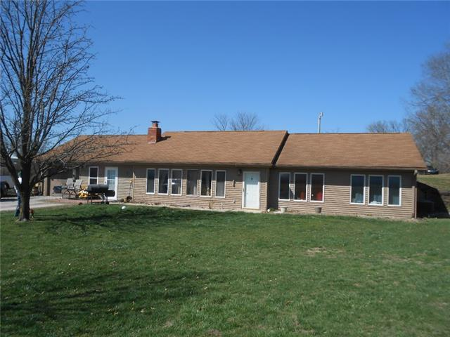 16474 Rudd Rd. Road Property Photo - Lawson, MO real estate listing