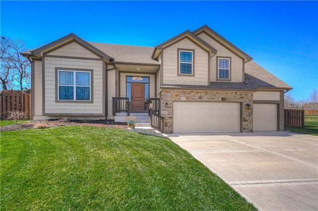 600 Horseshoe Lane Property Photo - Smithville, MO real estate listing