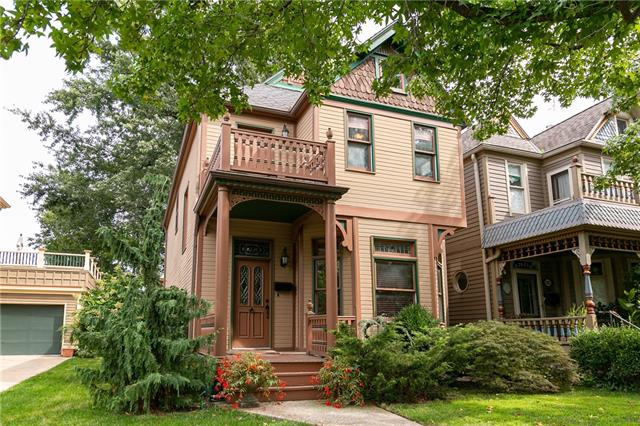 3021 Grand Avenue Property Photo - Kansas City, MO real estate listing