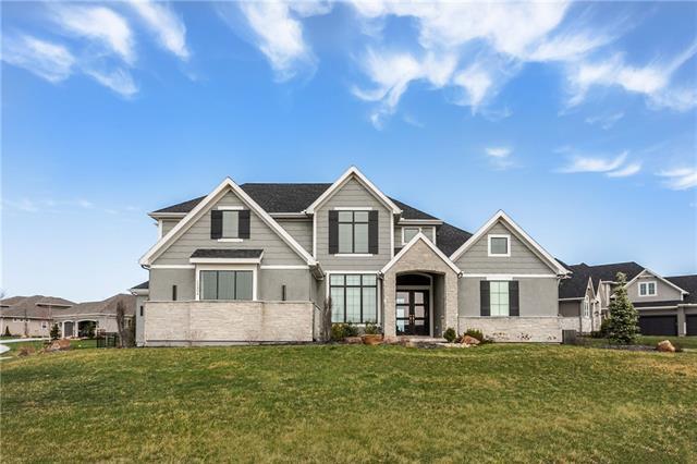 15804 Oakmont Street Property Photo 1