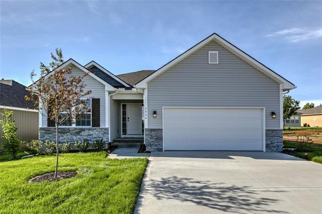 12423 Meadow Lane Property Photo