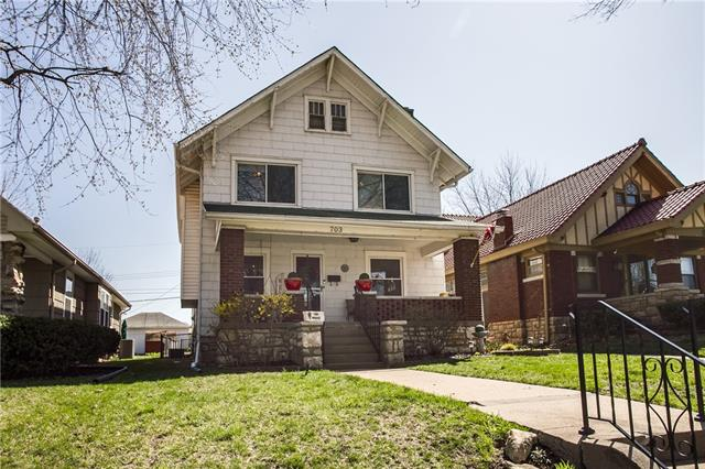 703 N 17th Street Property Photo - Kansas City, KS real estate listing