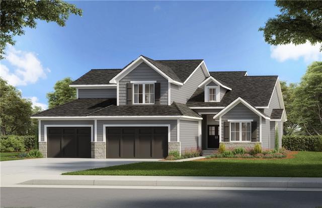 21410 W 189th Terrace Property Photo 1