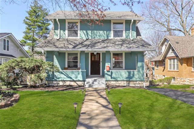 5710 KENWOOD Avenue Property Photo - Kansas City, MO real estate listing