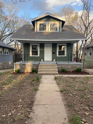 5723 Brooklyn Avenue Property Photo - Kansas City, MO real estate listing